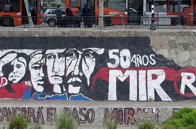 MIR - Čile