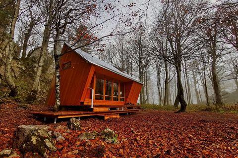 Planinarsko sklonište Miroslav Hirtz