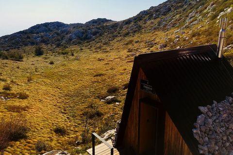 Planinarsko sklonište Ždrilo
