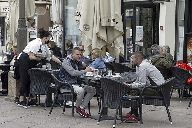 Kafići