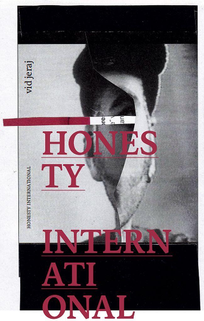 Honesty Interntional Vid Jeraj