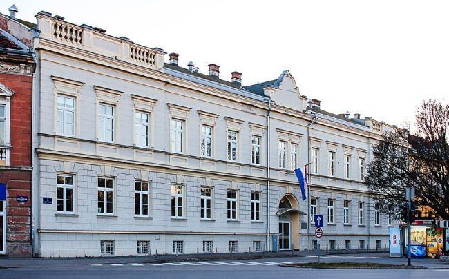 Ekonomski fakultet u Osijeku
