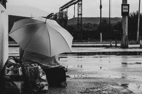 "FOTO: ""Život u limbu - knjiga ožiljaka"""