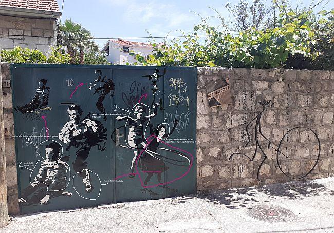 Mural Tomi Bebiću