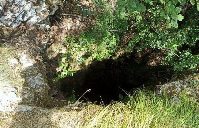 Gaćina jama