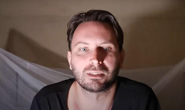 Hrvoje Ivančić - Kongo