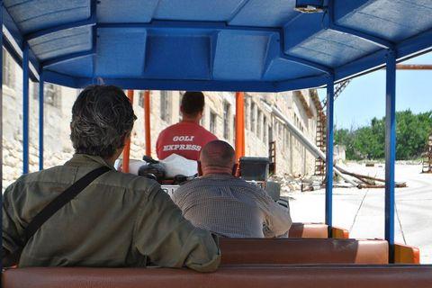 Goli express spremno sa svojom kompozicijom dočekuje turiste