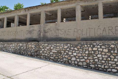 """""""Molimo upogoniti opet za hrvatske političare"""""""