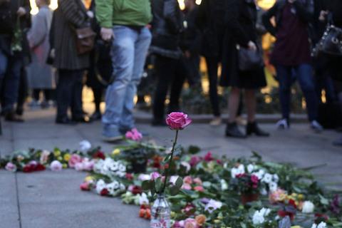 Cvijet za Cvjetni kojim danas dominira Hoto Cvjetni Tomislava Horvatinčića, i njegovi lokali malo po malo zauzimaju sve veći prostor na trgu