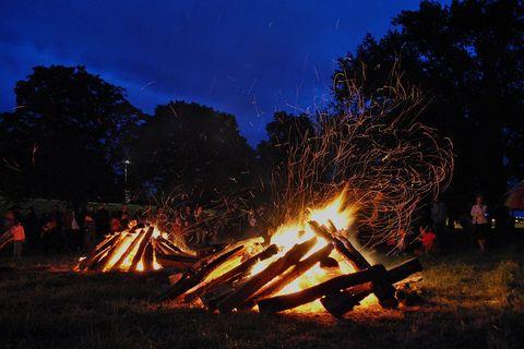 TRNJANSKI KRESOVI 2017.: Naše vatre gore! Ostajemo na pravoj strani povijesti
