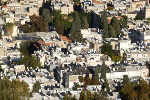 Krovovi Haife