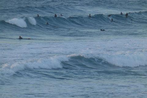 Vrebajući savršeni val