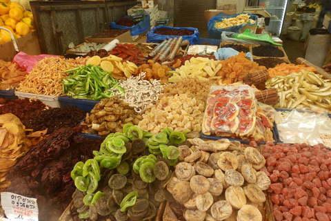 Glavna gradska tržnica Karmel