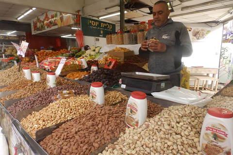 Blago tržnice Karmel