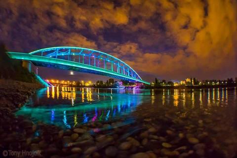 Opjevani most