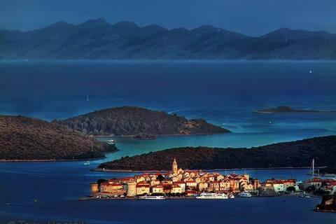 Svjetlo Korčule
