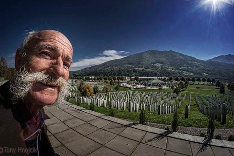 Sunce u Srebrenici