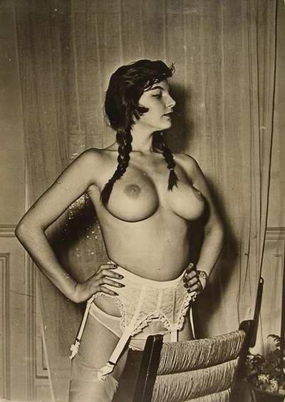 Ljepotica slike golih SENZACIONALNO: JFK