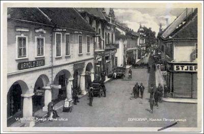 Prisjetimo Se Vukovar Kakav Je Nekad Bio Novice Lupiga
